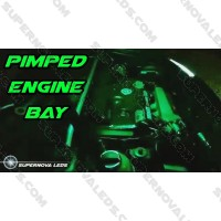 App Controlled Color Changing Kit - Interior / Engine Bay