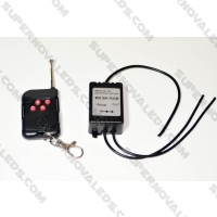 Remote for LEDs / Strobe Remote