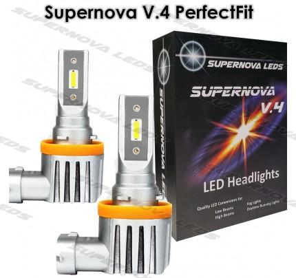 Supernova V.4 PerfectFit LED Headlights