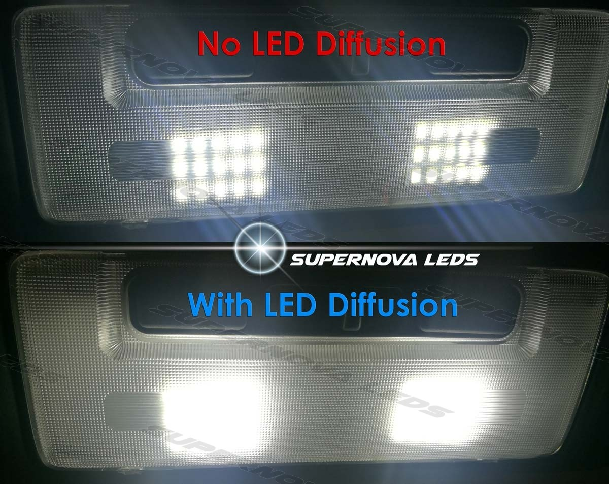 Supernova Leds Diffusion Film Led Wiring Accessories Remotes Auto Select Your Vehicle And See Exactly What Fit Ride